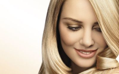 Kosmetyki do keratynowego prostowania włosów
